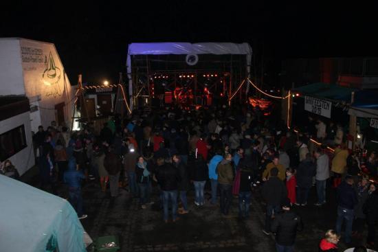 Barfeesten 2015