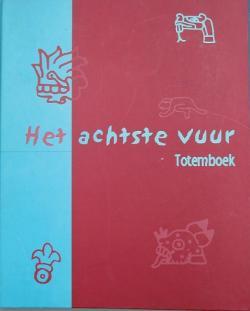 Hét handboek der handboeken als het op totems aankomt.